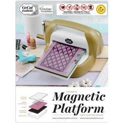 Couture Creations GoCut and Emboss Magnetic Platform